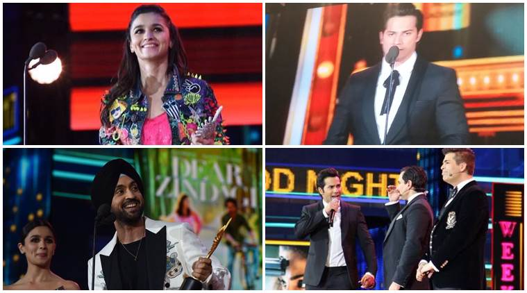 IIFA 2017: Neerja got the best film and Alia Bhatt, Shahid Kapoor won Best Actors for Udta Punjab. From top awards to all the performances that took place at IIFA in the New York City, here is all