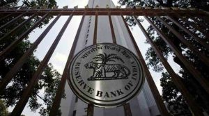RBI fixed the reference rate of the rupee at 64.3580 against the US dollar