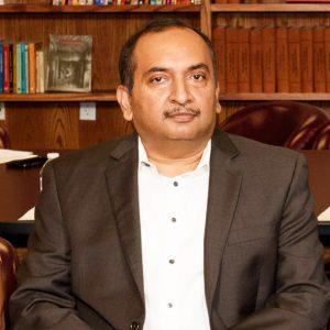 Jiten Agarwal