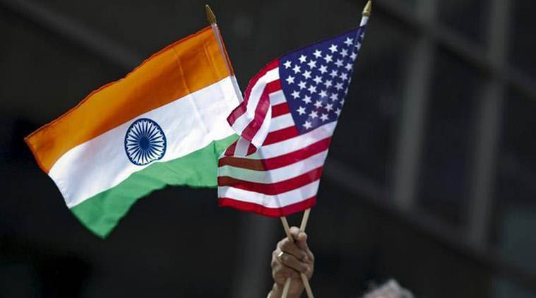 Harris reiterated that he believes that the deepening US-India relationship is the defining strategic partnership for the 21st century.