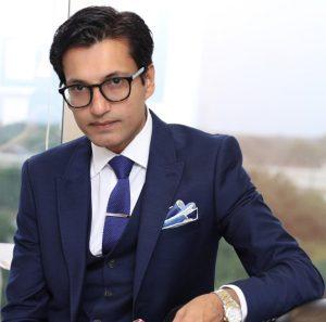 Amir Dodhiya