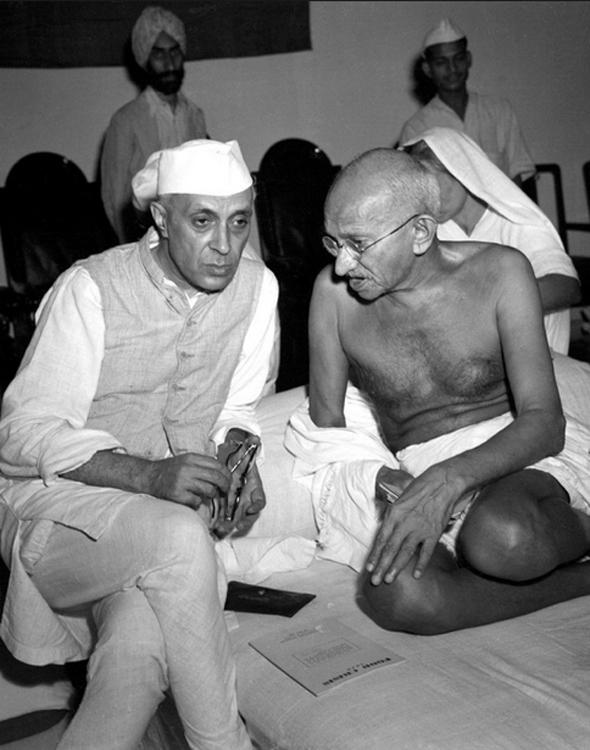 Gandhiji-in-1