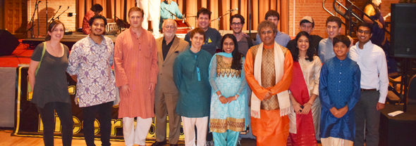 Swar Yatra – A Musical Journey! Celebrating 50 years of KTRU and 25 years of Navrang Show