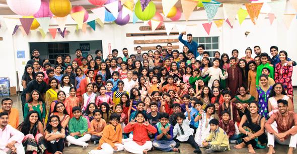 Photos: Junior camp: Daksh Kapoor & Senior camp: Niti Desai