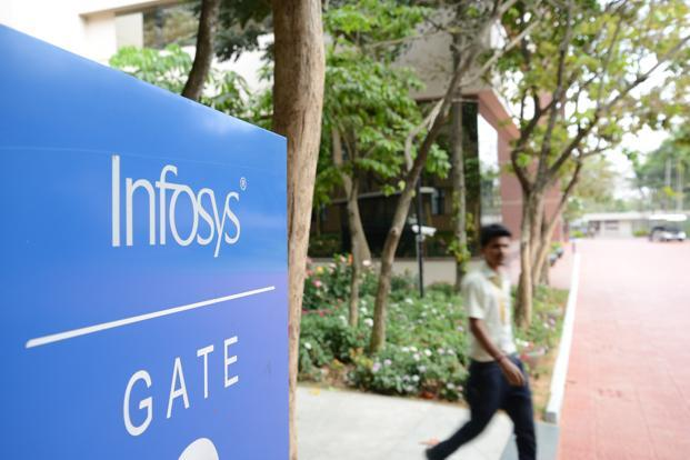 After West Bengal government showed renewed interest in the project, Infosys on 29 August said it had agreed to start construction of its development centre in Kolkata, which will have capacity to seat up to 1,000 people. Photo: Hemant Mishra/Mint