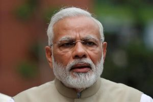 The cash ban—poorly conceived and executed—has greatly damaged Narendra Modi's reputation as an economic manager. Photo: Reuters