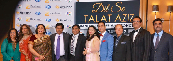 The Board of Directors of AAPI and IDA with members of APPNA and BMANA before the event