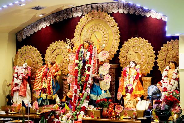 Photos: Saurabh Sengupta, Nirmalya Roy, and Abhijit Bhattacharyya