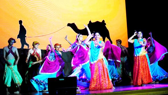 Photos: Jasleen Kaur