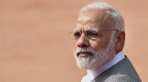 Prime Minister Narendra Modi said the time has never been easier to do business in India.
