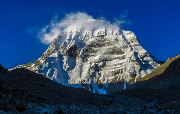 Mount Kailash (Credit: Ramesh Chaudary, Karnali Excursions)