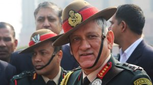 New Army Chief General Bipin Rawat (Express photo: Prem Nath Pandey/File)