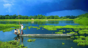 Majuli is a great break from your high-tech lifestyle. (Source: Kalai Sukanta/Wikimedia Commons)