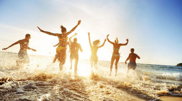 Awaiting the summer season? Here are some tips to keep in mind. (Source: Thinkstock Images)