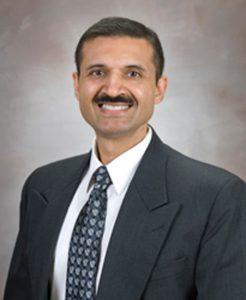 Dr. Kulvinder Bajwa
