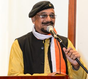 Col. Vipin Kumar, Executive Director of India House