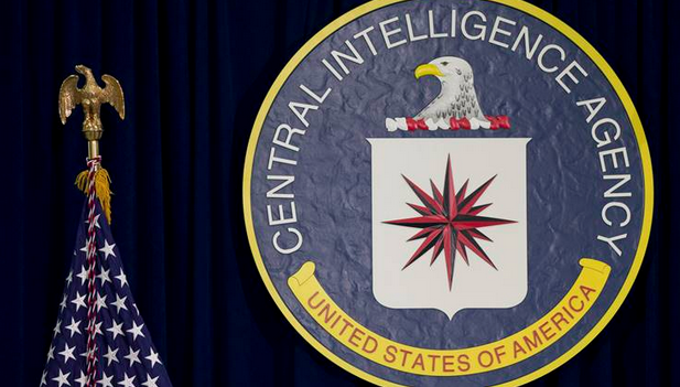 President Donald Trump tweeted Tuesday that he was nominating the CIA's deputy director, Gina Haspel, to take over for Pompeo at the intelligence agency. If confirmed, Haspel would be the CIA's first female director. (AP Photo)