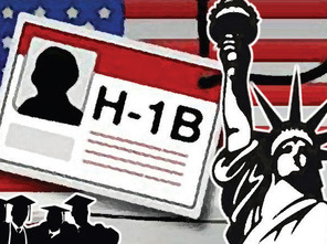 ndian IT companies, which are among the major beneficiaries of H-1B visas, have a significant number of its employees deployed at third-party worksites.