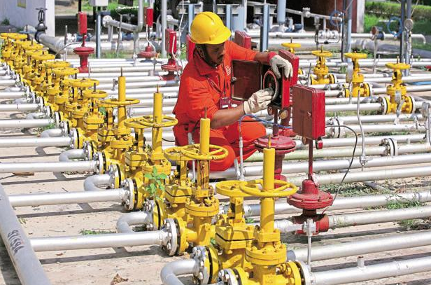 ONGC says total payout on this account will be Rs2,887 crore. Photo: Mint