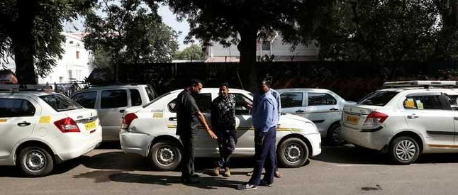 Ola, Uber Indefinite Strike: The protest would hit operations in major metro cities. (File)