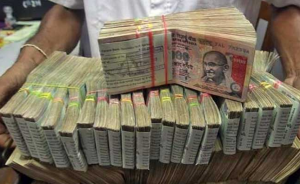 Demonetised notes will be shredded and briquetted, the RBI said in an RTI reply. (Representational)