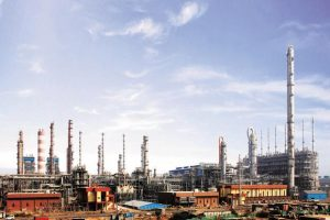 ONGC's petrochemical complex in Dahej. People privy of the developement said GAIL is not inclined to make any additional equity contribution and has decided to cap its investment in the project at Rs996.28 crore.