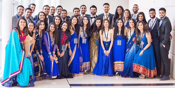 Photos: Preet Mandavia & Praneeth Gogineni