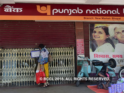 The Punjab National Bank (PNB) had incurred the highest loss of Rs 6461.13 crore
