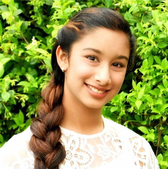 Chloe Choudhury