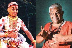 Legacy Ammannur Madhava Chakyar, Venu G.