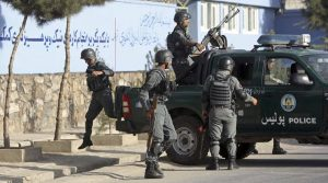 he incident took place in Bagh-e-Shamal village of the provincial capital Pul-e-Khomre.