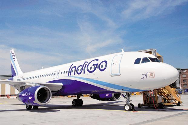 Air India Express has an average cost of $0.08 per km and IndiGo $0.10 per km for international flights.