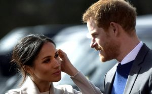 Prince Harry and Meghan Markle are to be married on May 19