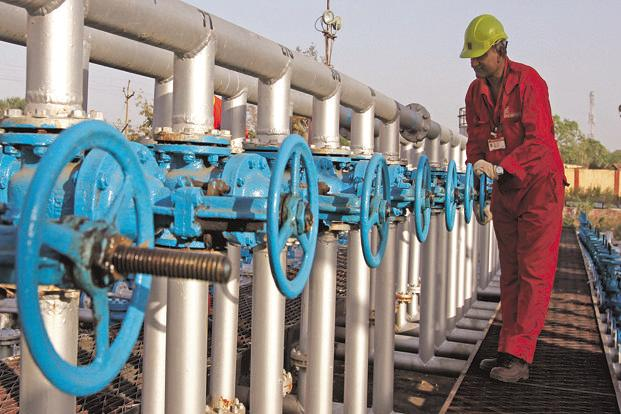For the full 2017-18 fiscal, ONGC's net profit was up 11.4% at Rs19,945 crore. Photo: Reuters