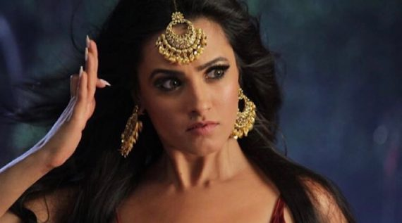 Naagin 3 June 17 episode preview: Anita Hassanandani plays Vish Khanna in the series.