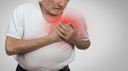 Long-term exposure to aircraft noise can lead to cardiovascular diseases. (Source: File Photo)