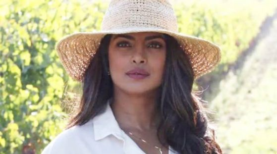 Priyanka Chopra says she is a proud Indian and that will never change about her.
