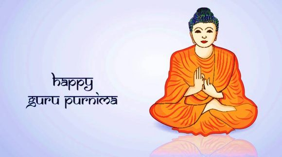 Guru Purnima 2018: The festival is celebrated in countries like India, Nepal and other countries of Buddhist and Jain influence. (Source: Getty Images)