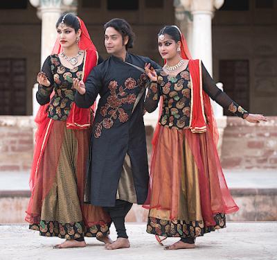 Anuj and Kantika Mishra and Neha Singh