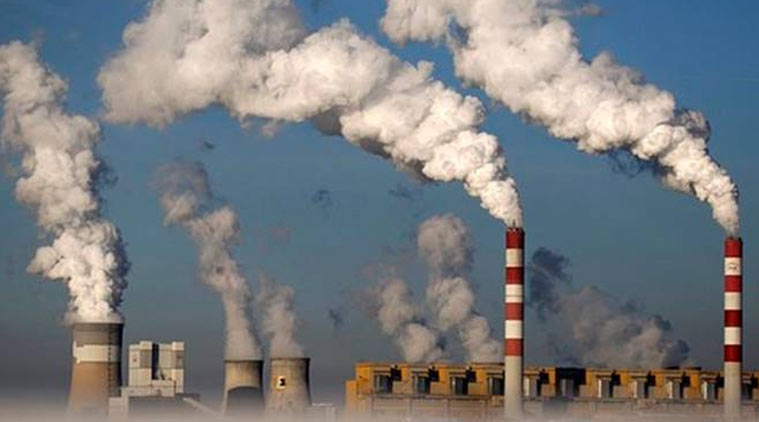 India is aiming to reduce its greenhouse emissions. (Photo: Reuters)