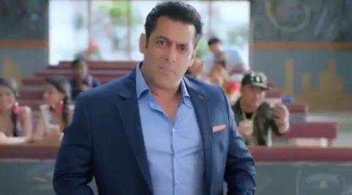 Salman Khan in Bigg Boss 12's first promo