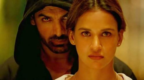 Satyamev Jayate movie review: The John Abraham film takes its objective very seriously indeed.
