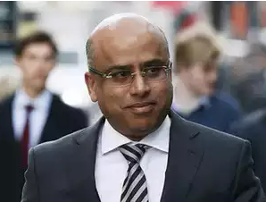 """This is a great honour for all of us in the worldwide GFG family and I'm thrilled for us to be recognised in a programme that specifically sets out to inspire future generations,"""" said Sanjeev Gupta"""