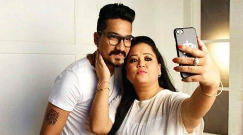 Bigg Boss 12: Comedienne Bharti Singh will enter the show with husband-writer Haarsh Limbachiyaa.
