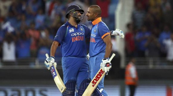 On Sunday, India treated Pakistan as if the arch rivals were some cricketing minnow. (Source: AP)