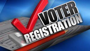 VoterRegistrationCheckMark