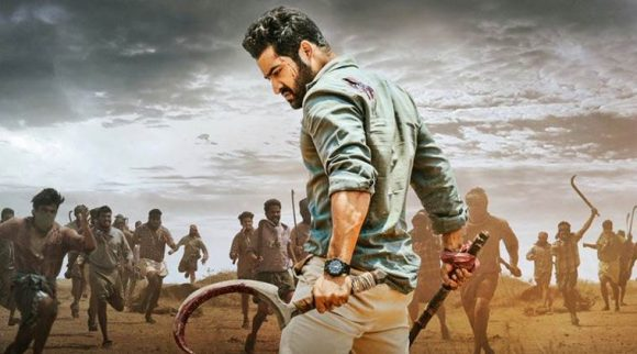 Aravindha Sametha movie review: The best stretch of Trivikram's writing comes towards the climax.