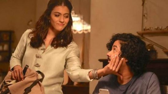 Helicopter Eela movie review: Riddhi Sen, who won a National award this year, is about the only one who stands out.
