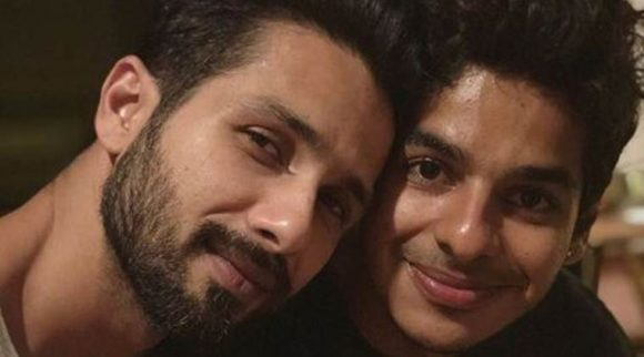 Ishaan Khatter is all set to make his debut on Koffee with Karan.