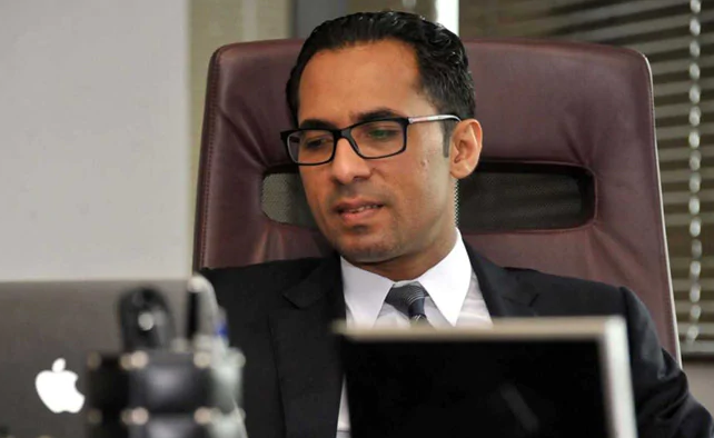 Mohammed Dewji was kidnapped by unknown men on October 11 In Tanzania's Dar es Salaam.
